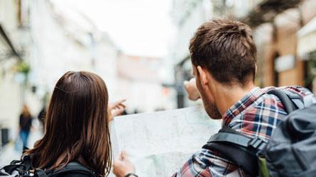 Existem mais de cinco centenas de acordos de mobilidade ERASMUS para estudar em prestigiadas escolas internacionais.