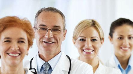 O Técnico dispõe de uma unidade de saúde renovada que presta apoio à comunidade mas também ao exterior.